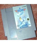TOP GUN original NES game+FREE SIGNED TRADING CARD - $11.99