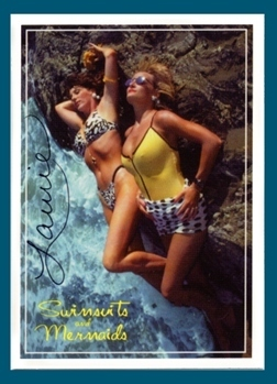 Autographed LORI #5 Swimsuit & Mermaids card Hot~Sexy~!
