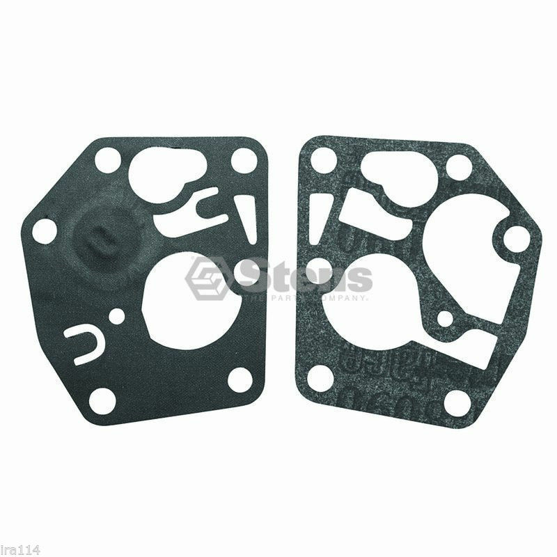 Primary image for Stens #520-175 Carb Diaphram Gasket Kit FITS Briggs & Stratton 495770 795083