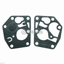 Stens #520-175 Carb Diaphram Gasket Kit FITS Briggs & Stratton 495770 79... - $6.98