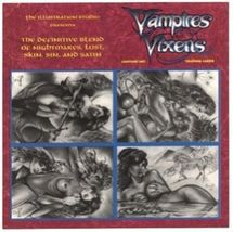 Paresi's VAMPIRES & VIXENS Additional SPECIALTY Cards~! - $29.95
