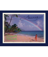 Autographed LORI #4 Swimsuit & Mermaids card Hot~Sexy~! - $9.99