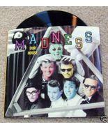 MADNESS 1983 Our House/Cardiac Arrest 45 RPM~Vinyl - $14.80