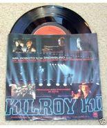 1980 STYX Mr. Roboto / Snowblind (Killroy) 45 RPM~Vinyl - $14.80