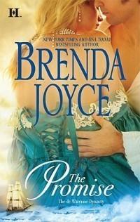 The Promise by Brenda Joyce (2010, Hardback) Historical Romance