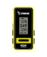 Izzo Golf- Swami Voice Clip GPS  - $99.99