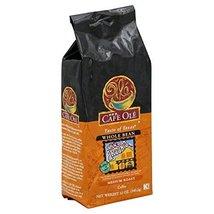 HEB Cafe Ole Whole Bean Coffee (Taste of San Antonio Medium Roast, Decaf) - $43.53