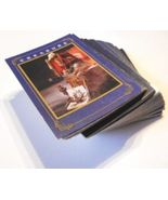 TSR DRAGON STRIKE: 147 Reference Cards only - $14.99