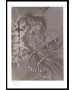 Woron Guinevere & Excalibur Signed & Numbered Fantas - $8.95
