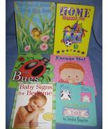6 Toddler Board Books - $4.99