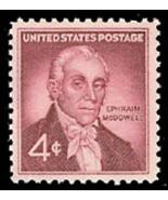 1959 4c Dr. Ephraim McDowell, Ovarian Operation, 150th Scott 1138 Mint F... - ₨69.45 INR
