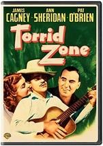 Torrid Zone - DVD ( Ex Cond.) - $8.80