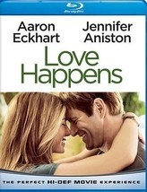 Love Happens (Blu-ray Disc, 2010)