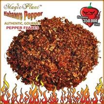 Habanero Pepper Crushed / Dried Habanero Chili Flakes - 1LB - $23.35