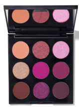 Morphe 9J Just A Crush Artistry Palette Eyeshadows - $19.95