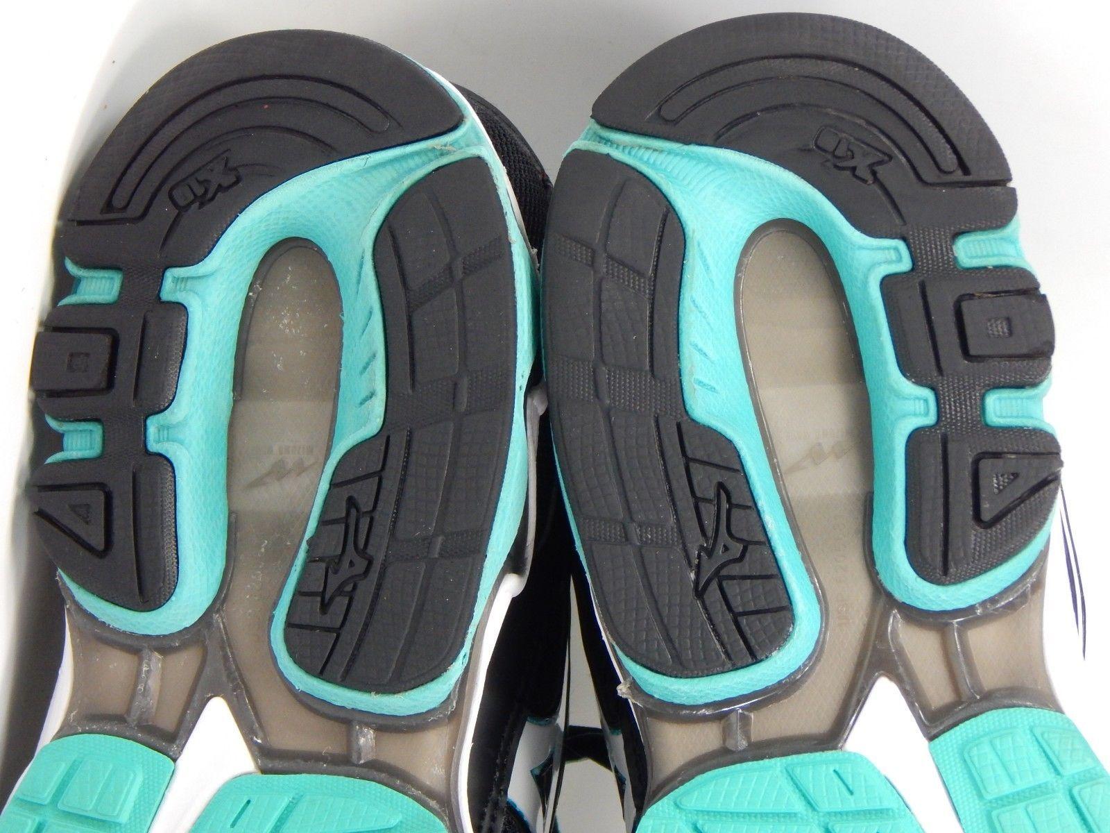 Mizuno Minimal Shoes Green And Black