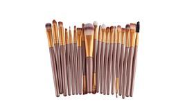 Professional Makeup-Brush Set (20-Piece) - $9.95