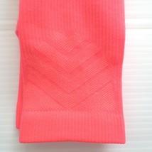 Nike Vapor Crew Football Socks - SX5698 - Pink 617 - Size M - NWT image 2