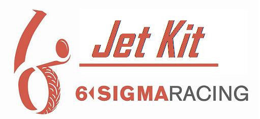 06-08 Gas Gas EC200 EC 200 Hobby Custom Jetting Carburetor Stage 1-3 Jet Kit