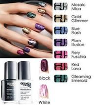 Avon Mosaic Effects Nail Polish - $14.00