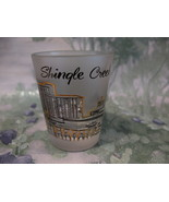 Rosen Shingle Creek Orlando Florida Souvenir Shot Glass - $5.99