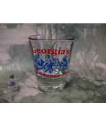Stone Mountain Park Georgia Souvenir Shot Glass - $4.99