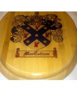 Coat of Arms Toilet Seat - $79.99