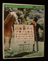 Frame Tray Puzzle Whitman Dr.Dolittle1967 - $19.99
