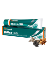 Himalaya Hiora SG Gel for mouth ulcer, teeth pain, The healing stoma gel... - $9.99+