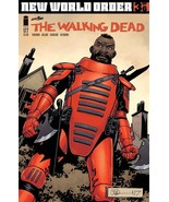 The Walking Dead #177 Image Comics First Print NM - $3.95