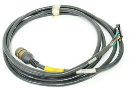 GENERIC EMERSON 1SD SERVO MOTOR POWER CABLE CMMS-015 CMMS015 810711-15 81071115