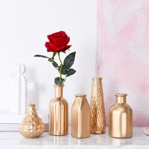 Glass Vase For Decoration Wedding Glass Terrarium Mariage Flower Pots Fl... - $31.03+