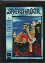 Spherewalker Source Cards Promo Flyer - Everway, Wizards of rhe Coast - 1995. - $3.92