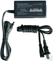 Ac Adapter For Sony Hdrfx7 Hdr Hc1 Hdr Sr1 Hdr Hc1 Hdrsr1 - $14.77