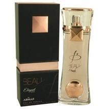 Armaf Beau Elegant by Armaf Eau De Parfum Spray 3.4 oz for Women - $34.82