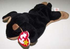 Ty Beanie Babies NWT Doby the Doverman Retired - $9.95