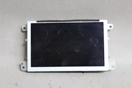 08 09 10 11 12 13 14 AUDI A5 S5 TV GPS INFORMATION  DISPLAY SCREEN OEM - $79.29