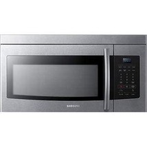 Samsung Microwave Over the Range 1000W - Stainless Steel - $324.97