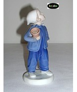 Bing And Grondahl Who Is Calling Figurine No. 2251 B And G - $77.00
