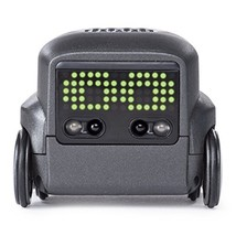 Boxer - Interactive A.I. Robot Toy Black with Remote Control, For Ages 6... - $65.01