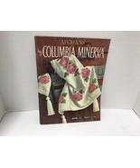 Afghans By Columbia Minerva Vtg Patteen Book #742 - $9.89