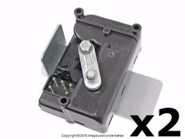 Porsche 911 Actuator Motor for Air Temperature Mixing Flap Set of 2 GENUINE - $1,066.85