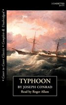 Typhoon Conrad, Joseph and Allam, Roger