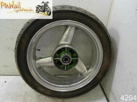 92 Kawasaki ZX7 Ninja ZX750 Rear Wheel Rim - $129.95