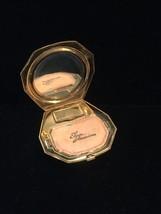 40s Elgin American quartermaster makeup compact image 4