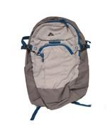 Ozark Trail Denton Backpack Capacity 20 Liters Gray & Blue NWT - $39.59