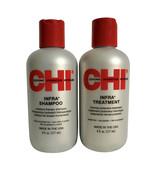 CHI Infra Shampoo & Treatment Set 6.8 OZ - $13.94