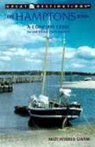 The Hamptons Book: A Complete Guide : With Special Sections on the North... - $22.88