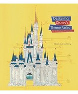 Designing Disney's Theme Parks: The Architecture of Reassurance Marling,... - $34.20