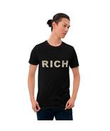 RICH Money T-Shirt - $14.95